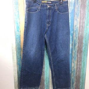 Men's Silvertab Levi's Low + Loose Jeans